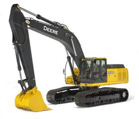 Excavadora 350G LC